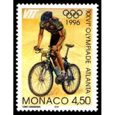 Monaco Neuf ** N° 2054