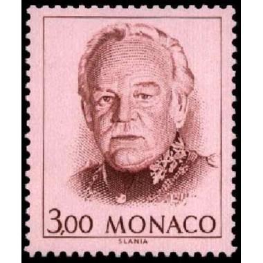 Monaco Neuf ** N° 2055