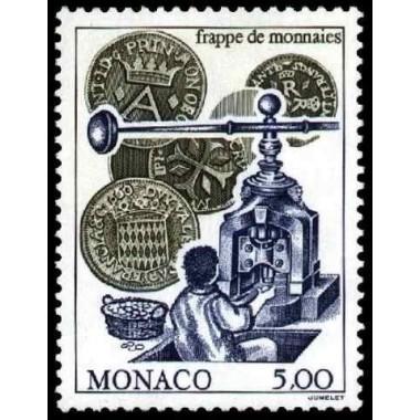 Monaco Neuf ** N° 2060