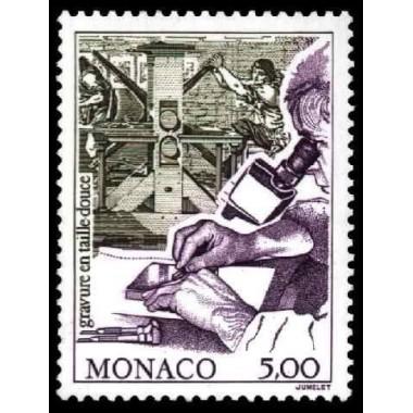 Monaco Neuf ** N° 2061