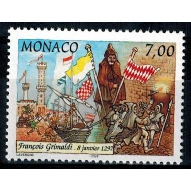 Monaco Neuf ** N° 2094