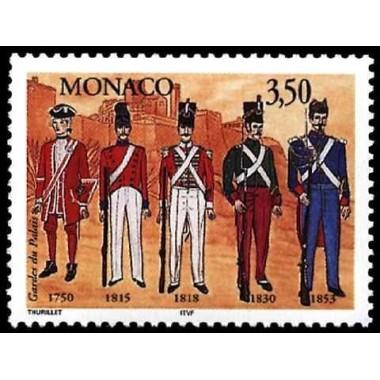 Monaco Neuf ** N° 2108