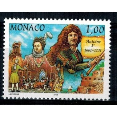 Monaco Neuf ** N° 2114