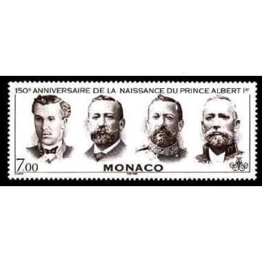 Monaco Neuf ** N° 2154