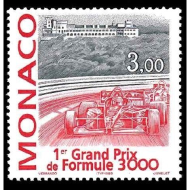 Monaco Neuf ** N° 2160