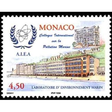 Monaco Neuf ** N° 2170