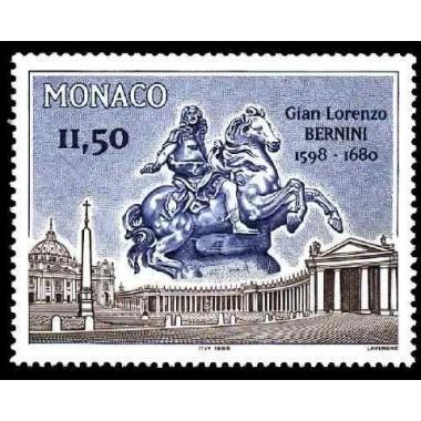 Monaco Neuf ** N° 2175