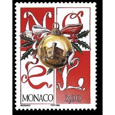 Monaco Neuf ** N° 2177