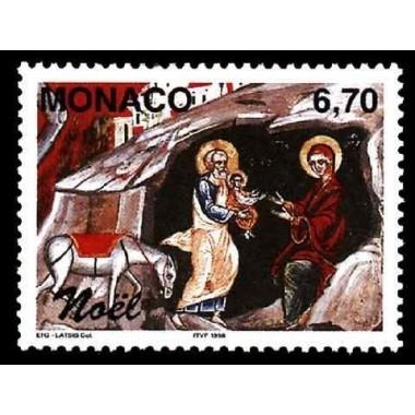 Monaco Neuf ** N° 2178