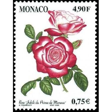 Monaco Neuf ** N° 2194