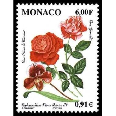 Monaco Neuf ** N° 2195