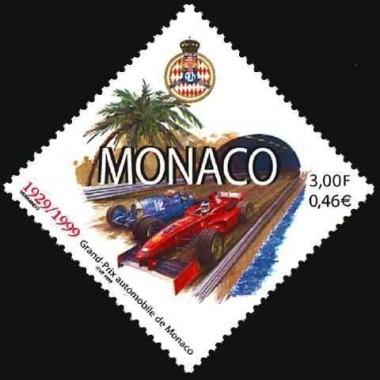 Monaco Neuf ** N° 2200
