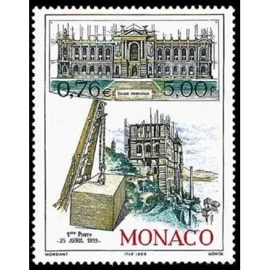 Monaco Neuf ** N° 2201