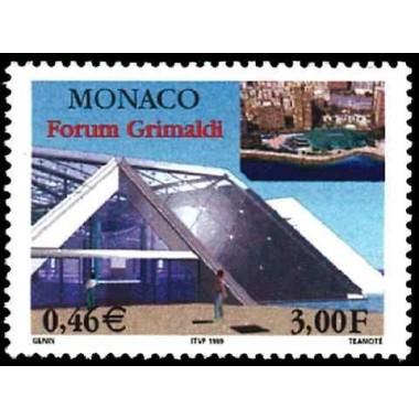 Monaco Neuf ** N° 2202