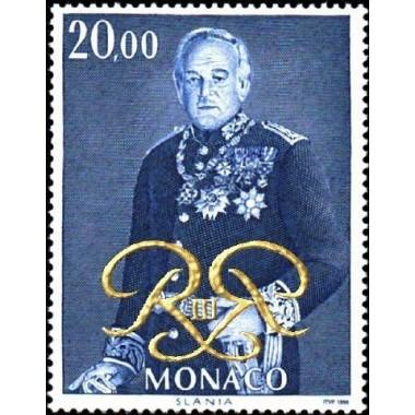 Monaco Neuf ** N° 2208