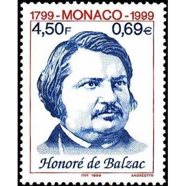Monaco Neuf ** N° 2211