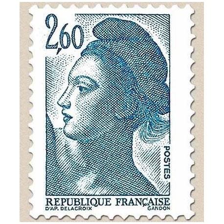 FR N° 2221 Neuf Luxe