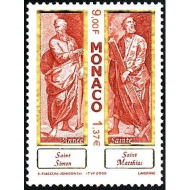 Monaco N° 2237  N **