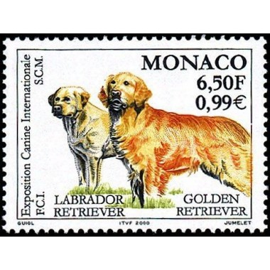 Monaco Neuf ** N° 2238