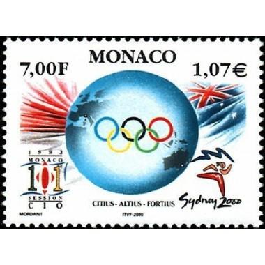 Monaco N° 2239  N **