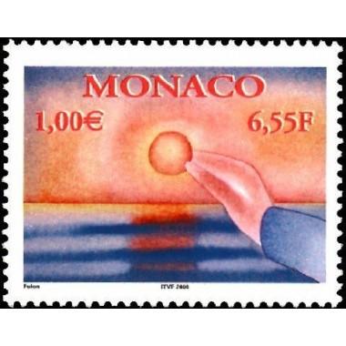 Monaco Neuf ** N° 2243