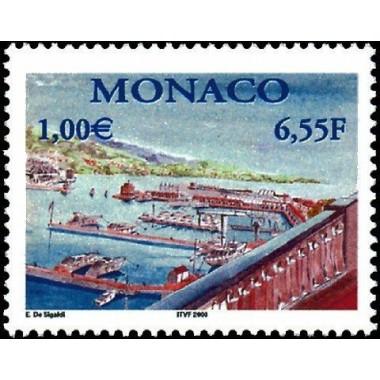 Monaco N° 2245  N **