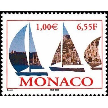 Monaco Neuf ** N° 2246