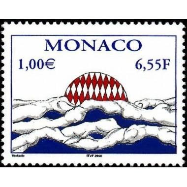Monaco Neuf ** N° 2247