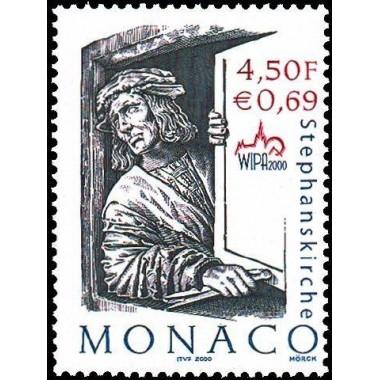 Monaco N° 2253  N **