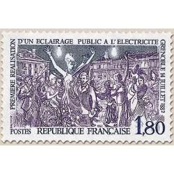 FR N° 2224 Neuf Luxe