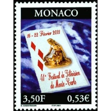 Monaco Neuf ** N° 2295