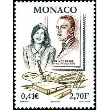 Monaco Neuf ** N° 2300