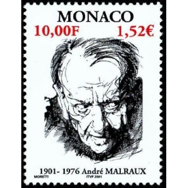 Monaco Neuf ** N° 2301