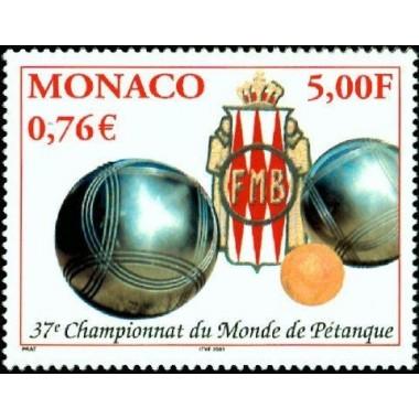 Monaco Neuf ** N° 2303
