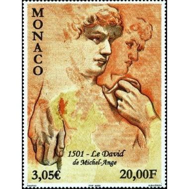 Monaco Neuf ** N° 2309