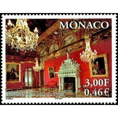 Monaco Neuf ** N° 2310