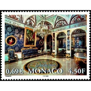 Monaco Neuf ** N° 2311