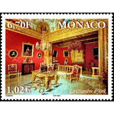 Monaco Neuf ** N° 2312