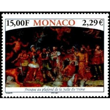 Monaco Neuf ** N° 2313