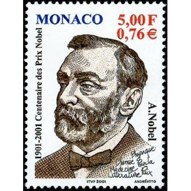 Monaco Neuf ** N° 2314