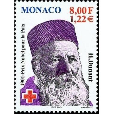 Monaco Neuf ** N° 2315