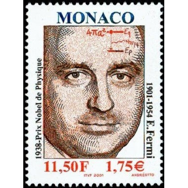 Monaco Neuf ** N° 2316