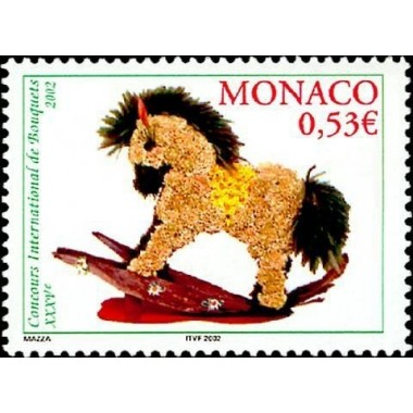 Monaco Neuf ** N° 2320