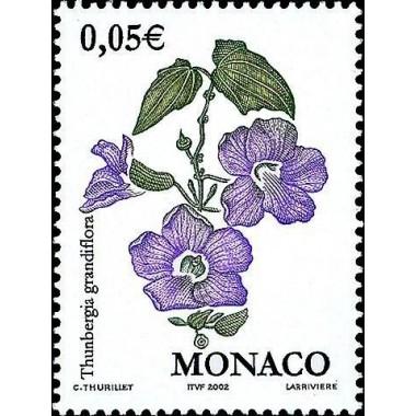 Monaco Neuf ** N° 2321