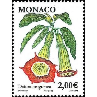 Monaco Neuf ** N° 2322