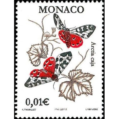 Monaco Neuf ** N° 2323