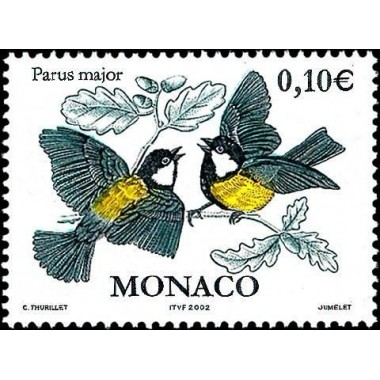 Monaco Neuf ** N° 2324