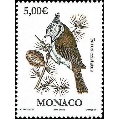 Monaco Neuf ** N° 2326