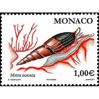 Monaco Neuf ** N° 2329