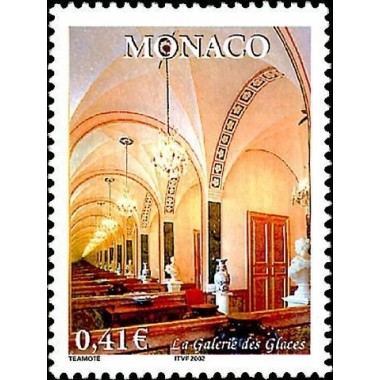 Monaco Neuf ** N° 2331